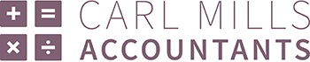 Carl Mills Accountants logo